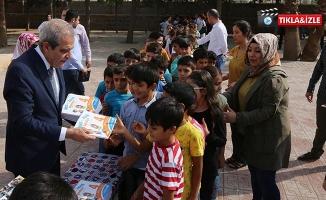 Başkan Demirkol: Çocuklarımızın Zekâ Seviyelerini Arttırmayı Hedefliyoruz