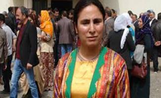 HDP milletvekili Sürücü'nün davasına devam edildi!
