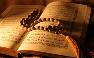 Kur'an-ı Kerim Kampanyası Devam Ediyor