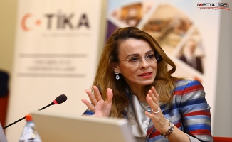Prof. Dr. Karahan Uslu, Bakü'de konuştu!