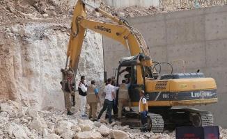 Şanlıurf'da Unutulan Dinamit Patladı 1 Ölü