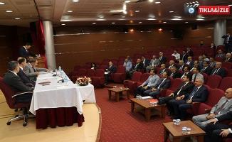 2018 Yılı Koordinasyon Kurulu Değerlendirme Toplantısı