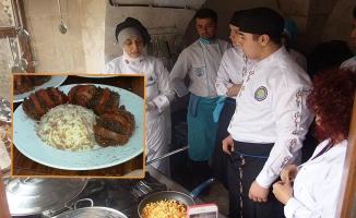 Şanlıurfa Yemeklerini İzmir'e Öğretecek