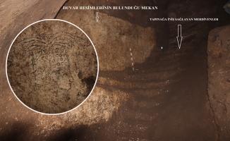 Şanlıurfa Başbük Mahallesinde Kazı Çalışması
