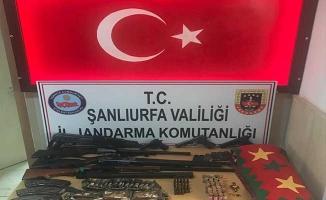 Şanlıurfa'da Terör Örgütü Propagandası'na 10 Gözaltı