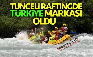 Tunceli çok değişti! Türkiye markası oldu!