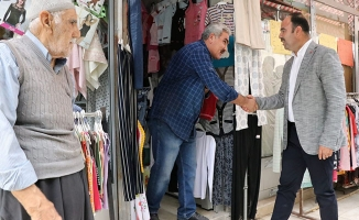 Viranşehir Tarihinin En Büyük Yeşil Alanı Yine Büyükşehir'den