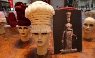 2 bin 300 yıllık şapkalar yeniden tasarlanıyor