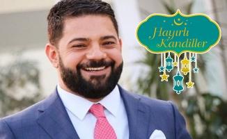 Arif Önkol Mevlit kandilini kutladı!