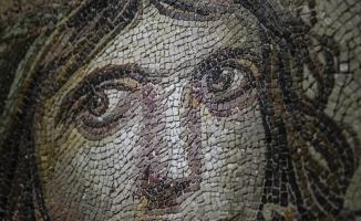 Çingene kızının kayıp parçaları Türkiye'ye getirildi