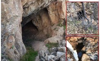 Diyarbakır'da teröristlere ait 13 sığınak imha edildi