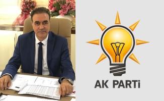 Faruk Arslan Büyükşehir Belediye Başkan aday adayı oldu!