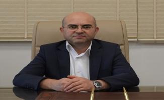 Harran Üniversitesi'ne rektör atandı