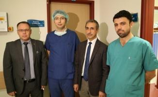 """HRÜ'de """"Gelişimsel Radyoloji Ünitesi"""" hizmeti"""