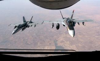 Irak'ta 25 DEAŞ'lı öldürüldü