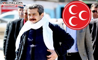 MHP'den Bucak için resmi açıklama!