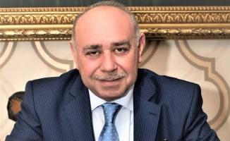 Mirkelam, AK Parti Birecik İlçe Başkanı oldu