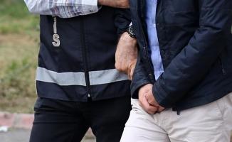 İzmir'de FETÖ soruşturması: 53 gözaltı kararı