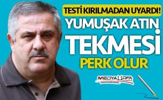 Sedat Atilla'dan seçimle ilgili önemli uyarılar!