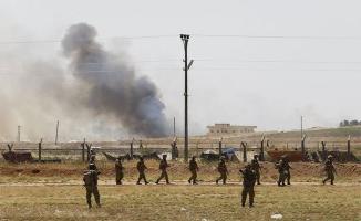 Tel Abyadlılar topraklarının PKK'dan temizlenmesini istiyor