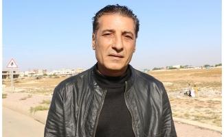 Tel Abyadlılar vatan hasretiyle yaşıyor