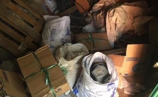 Van'da 154 kilogram eroin ele geçirildi