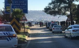 Antalya Emniyet Müdür Yardımcısı otomobilde ölü bulundu