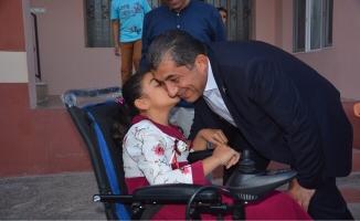 Başkan Atilla: En büyük engel sevgisizliktir