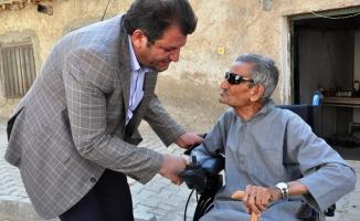 Başkan Ayhan'ın Engelliler Günü mesajı