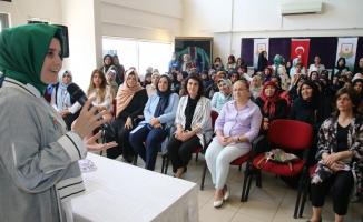 Başkan Güven'in Dünya Kadın Hakları Günü Mesajı