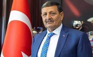 Başkan Özyavuz'un 10 Aralık Dünya İnsan Hakları Günü Mesajı