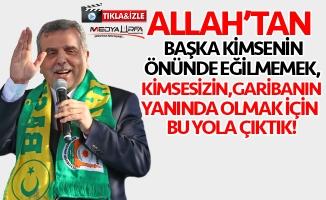 Beyazgül: Türkiye rekoru kıracağız!