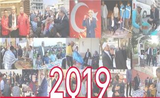 Demirkol: 2019 Göbeklitepe yılımız hayırlı olsun!