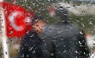 Meteorolojiden Güneydoğu'ya yağış uyarısı
