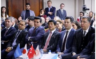 """""""Türkiye'nin Suriyelilere yaklaşımı olağanüstü"""""""