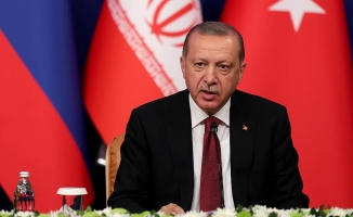 'Türkiye Suriye'nin toprak bütünlüğünü istiyor'