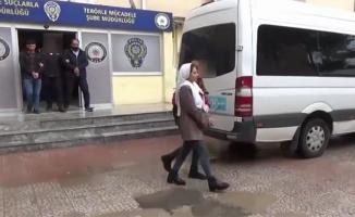 Urfa'da terör operasyonu: 10 kişi tutuklandı