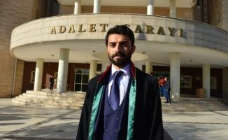Urfa'da Fatih Portakal hakkında suç duyurusu