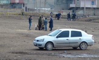 Viranşehir'de silahlı kavga: 6 yaralı
