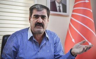 CHP'li başkan görevinden alındı