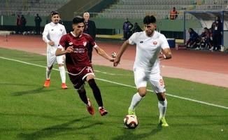 Elazığspor-Adanaspor maçının ardından!