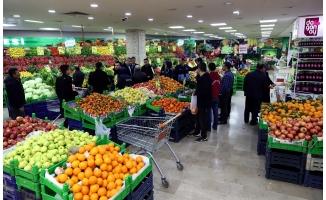 Mardin'de fiyat artışı denetimleri başladı