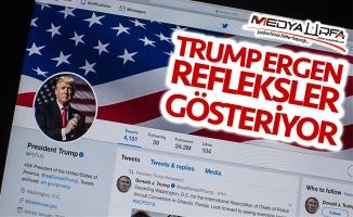 Trump dünyayı twitter üzerinden yönetiyor