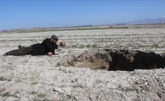 Konya'da 6 gün içinde 3 yeni obruk oluştu