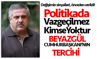 Sedat Atilla yazdı: Beyazgül, Urfa ve Mahalli Seçimler