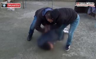 Urfa'da aranan 20 şahıs yakalandı!