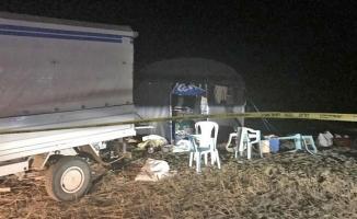 Adana'da karbonmonoksit faciası: 5 ölü