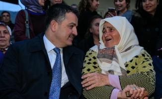 """""""Atatürk'ün kurduğu parti hainlere yer vermemeliydi"""""""