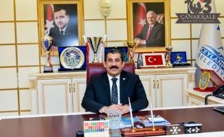 Başkan Atilla: Çanakkale Türkiye'nin önsözüdür