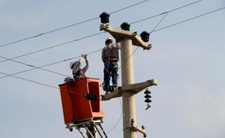 Sulama birliklerinin elektrikleri kesildi